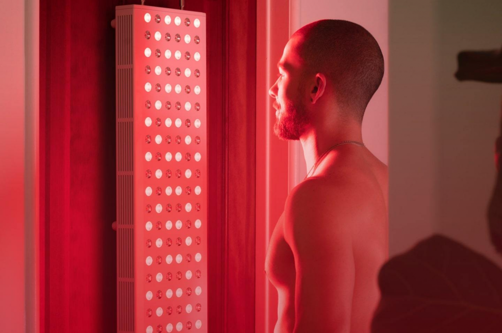 red light therapy10